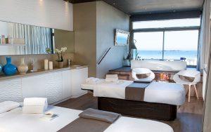 cabine spa